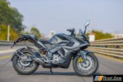 2017 Bajaj Pulsar RS200 BSIV Review, First Ride