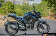 WORLD EXCLUSIVE: Yamaha FZ25 Review, First Ride