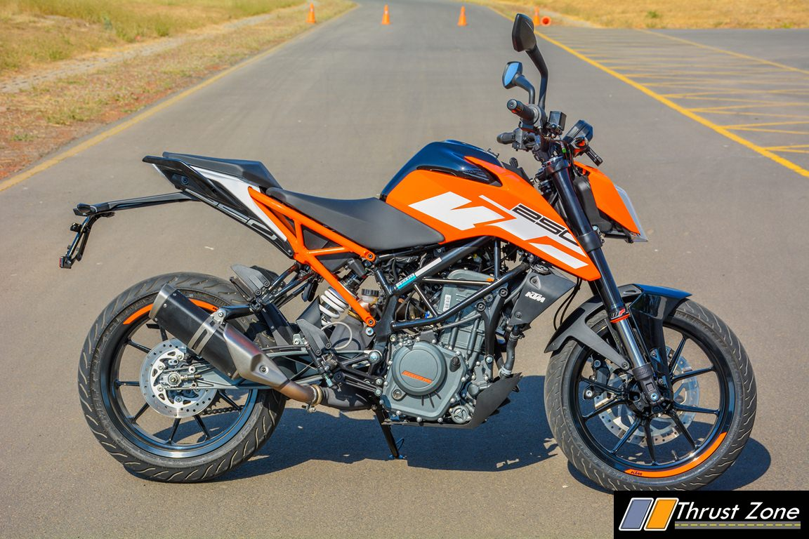 2017 ktm duke 250 review first ride. Black Bedroom Furniture Sets. Home Design Ideas