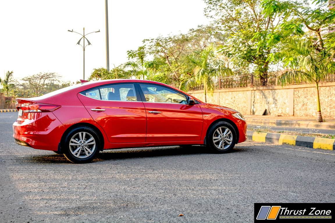 car hyundai b reviews motoring elantra review practical