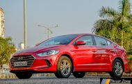 Hyundai Elantra Diesel Automatic Review, First Ride