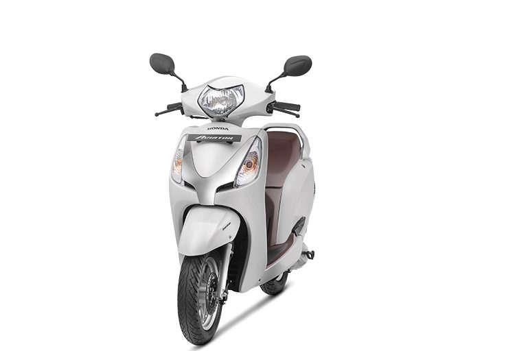 2017 Honda Aviator BSIV New Model Launched - Details Here
