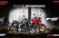 2017 Yamaha FZS Fi and Fazer Fi Color Schemes Launched - Price and Details Here