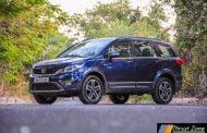 Tata Hexa Manual XT Review, First Drive