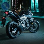 Yamaha MT 03 India (2)