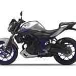 Yamaha MT 03 India (4)