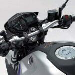 Yamaha MT 03 India 5