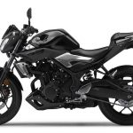 Yamaha MT 03 India (7