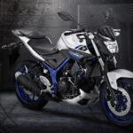 Yamaha MT 03 India (9)