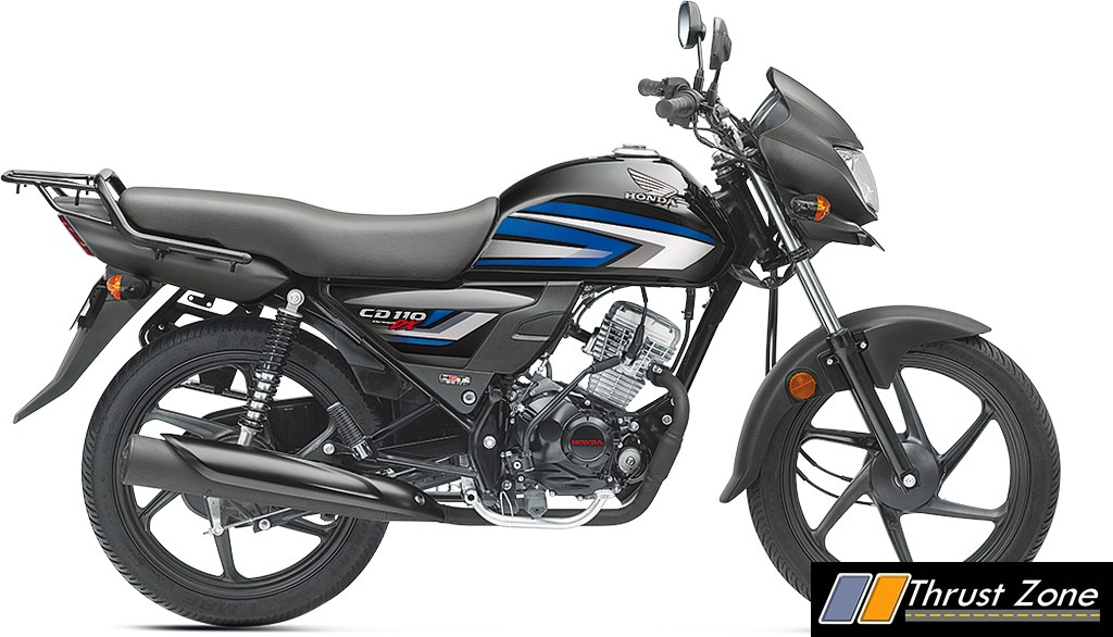 New Car Colors >> 2017 Honda CD100 DX BSIV And AHO Launched With New Colors - Details Here