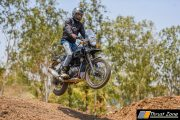 Royal Enfield Himalayan Carburetor Review, First Ride