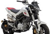 Benelli TNT 135 Details Here, Spied Testing As It Is Set To Launch Soon