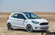 2017 Ford Figo Sport Review, First Ride - Go GoKart, Everyday!