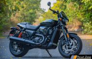2017 Harley-Davidson Street ROD 750 Review, First Ride [India Exclusive]