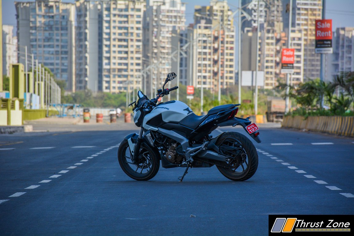Dominar and Pulsar Price Increase Throughout The Range By ...