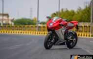 MV Agusta F3800 Review, First Ride