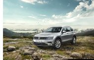 VW Tiguan India Details Here As It Has Been Finally Launched - Prices Begin From Rs. 27.68 Lakhs