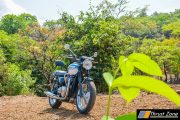 Triumph Bonneville T100 India Review, Road Test