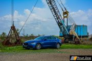 Jaguar XE Petrol India Review, First Drive