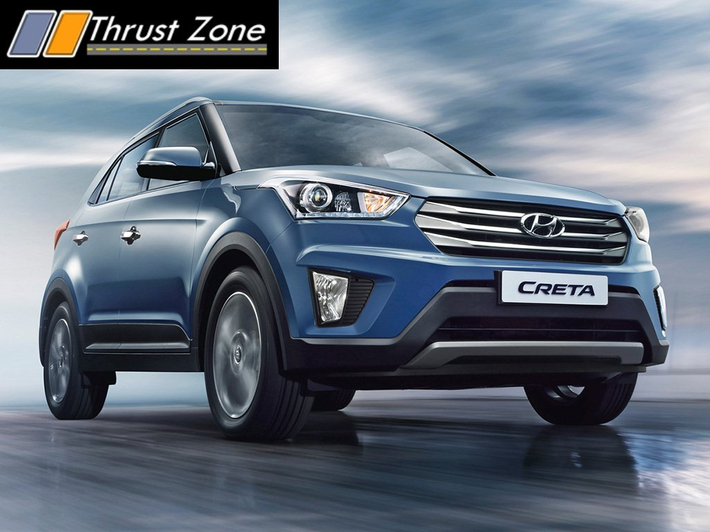 Next Generation Hyundai Creta 7 Seater Will Be More Potent Thanks To The  Seating Arrangement And Hyundai Will Make It More Attractive Proposition