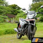 Hero Ismart 110cc Review 0018