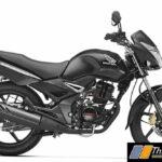 Honda CB Unicorn 150 Relaunch side