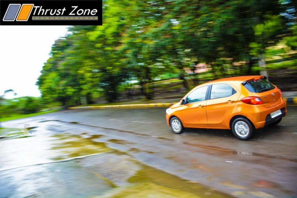 tata tiago sport hot hatch petrol version confirmed  launch in late 2017
