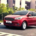 2016 Ford Figo Aspire Price
